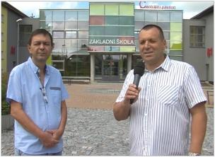 Virtuální prohlídka nového Centrálního pavilonu